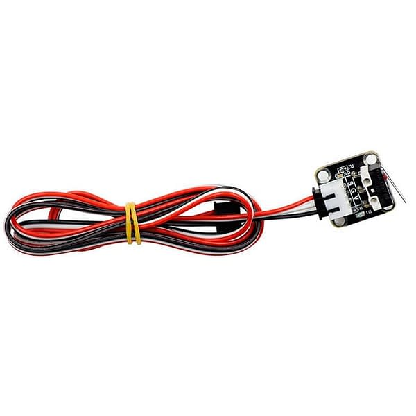 3D Printer Parts Limit Switch 3Pin N/O N/C control for Creality CR-10 Series