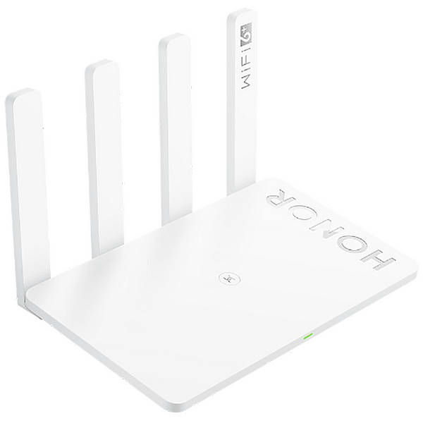 Original Honor Router 3 Wifi 6+ 3000 Mbps Cross Wall Coverage Low latency Dual-band Wireless Router Smart Home Repeater