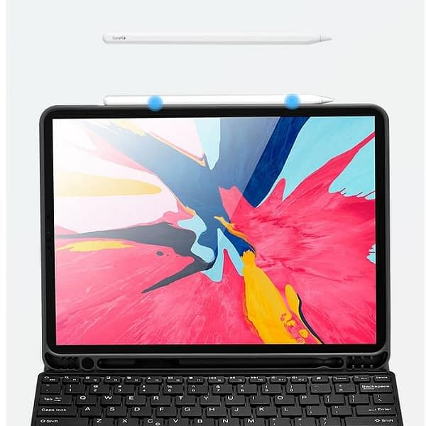 11.6 inch MTK6797 Deca Core 4GB RAM 64GB ROM 4G LTE Dual Sim Android Tablet PC Leather Keyboard Case