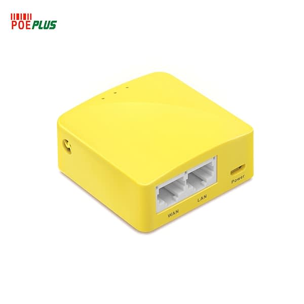 11n 300Mbps Mini travel router portable WiFi router