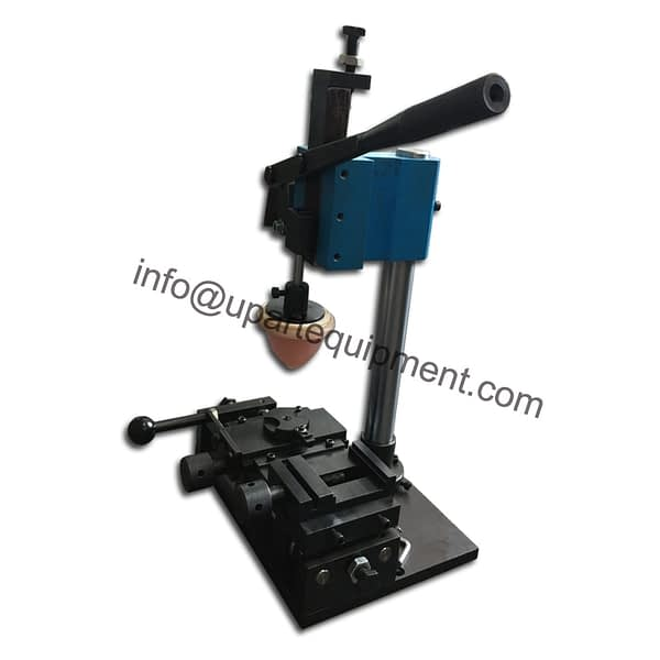 Hand Pad Printer For Watch Dial Small Watch dail Pad Printing Machine Shop