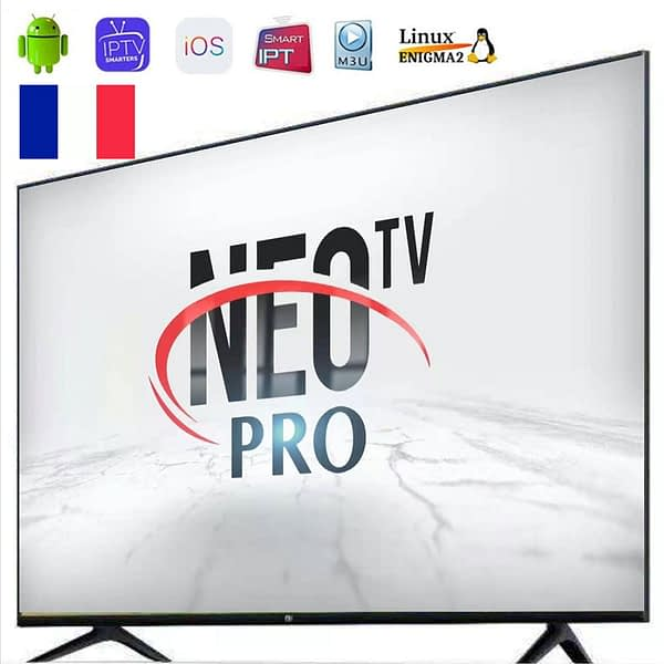 NEO TV PRO NEOX for ip france Arabic Belgium Spanish Dutch Morocco Germany neo tv pro For Android Box neotv no app box