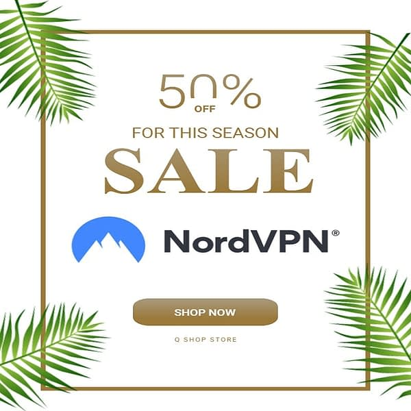Nord VPN Subscription With Life Time Warranty Authorized Dealer | Ship to Worldwide With in One Hour