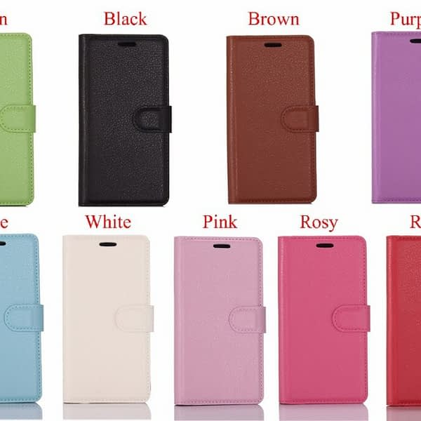 OPPO A1K CPH1923 CPH 1923 A 1K OPPOA1K Case Flip Wallet PU Leather Cover Phone Case For OPPO Realme C2 Case Cover