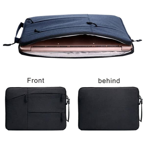 Pro Air 12,13.3,14,15.6 inch Case Laptop Bag Waterproof Sleeve Portable Notebook Cove Funda Case For Macbook PC Laptop computer