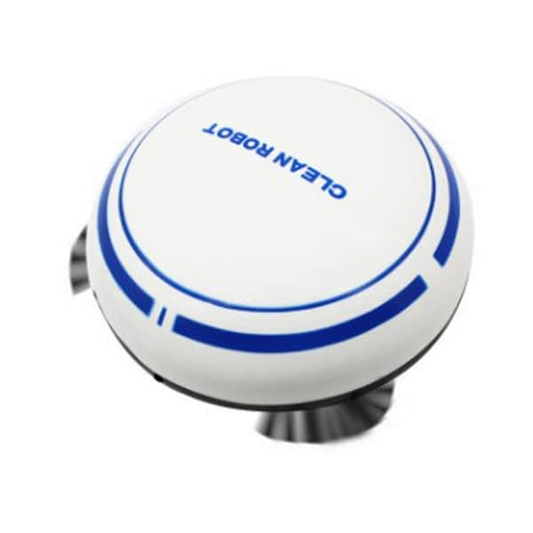 Multifuntion 3 In 1 Smart Cleaning Mopping Robotic Vacuum Cleaner Mini Size Robot Vacuum Cleaner