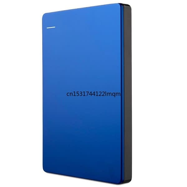 2.5 HDD Portable usb3.0 SATA SSD External Case 6Gbps Mobile Hard Disk Box for pc Transmission Closure HDD Hard Enclosure Disk