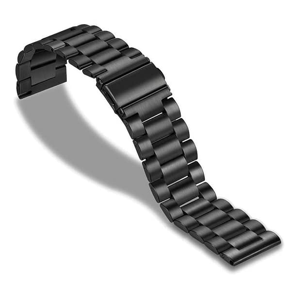 Bakeey 22mm Stainless Steel Smart Watch Band Replacement Watch Strap For Xiaomi Watch Color Non-original