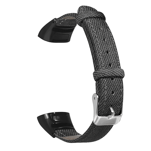 Bakeey Denim Belt Retro Replacement Watch Band Strap for Huawei Honor Band 5&4 Smart Watch