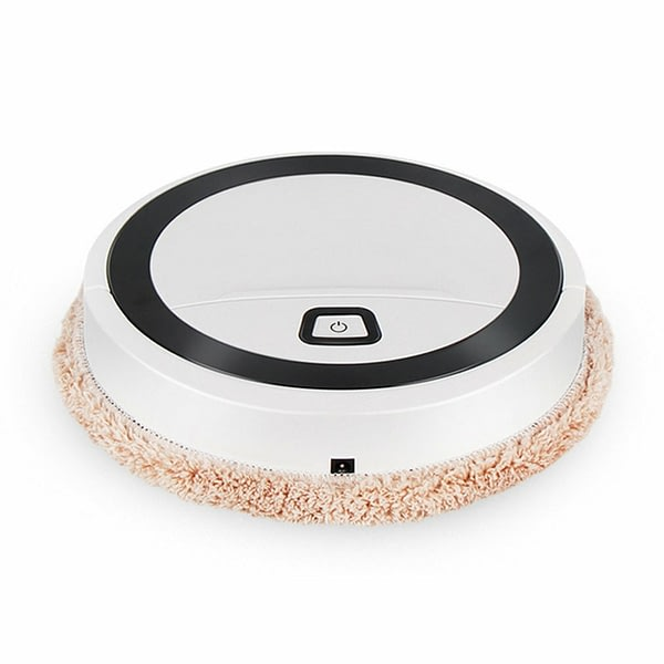 Smart Mop Machine Mini Mopping Robot Fully Automatic USB Charging Sweeper practical portble vacuum cleaner