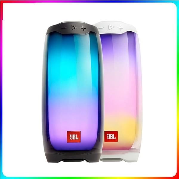 PULSE 4 Wireless Bluetooth Speakers IPX7 Waterproof Partybox Portable Music Sound Subwoofer Boombox for jbl Huawei Speaker