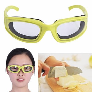 Onion Goggles Eye Anti-tear Mincing Chopping Cutting Glasses Kitchen Specialty Tools Kitchen Accessories