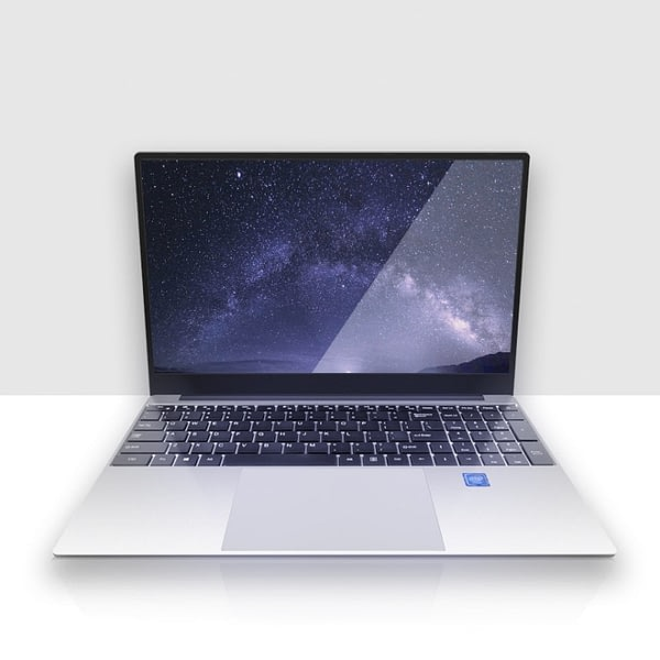 China OEM J3455 8GB laptop 15.6 inch Notebook computer 1TB office Business Slim Gaming Netbook