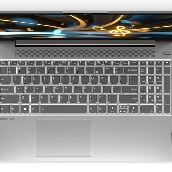 High-end Lenovo Xiaoxin Air 15 2021 Laptop 11th Gen Intel Core CPU i7-1135G7 MX450 16GB 512GB 70Wh 15.6 Inch DC Matte Screen