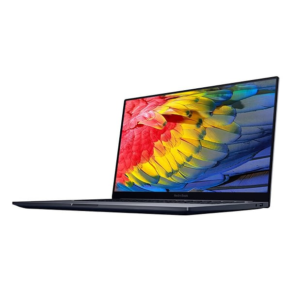 Xiaomi RedmiBook 16 Laptop Ryzen Edition AMD Ryzen R5-4500U 16GB DDR4 512GB SSD Notebook 16.1 Inch Display 100% sRGB
