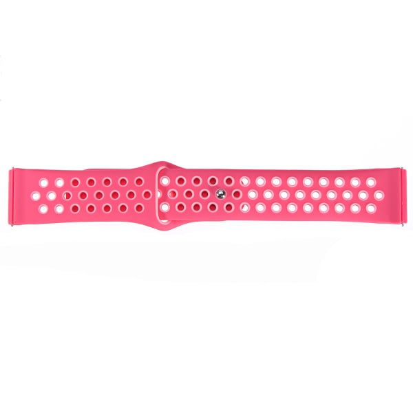 120-140mm Silicone Watch Band Replacement Wrist Band Strap For Fitbit Blaze Smart Watch