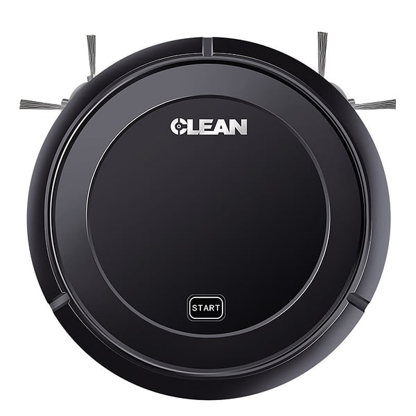 Multifunctional Robot Vacuum Cleaner Auto Rechargeable 3 In 1 Automatic Household Dry Wet Sweeping Vacuum Cleaner