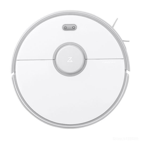 Roborock S5 Max Robot Vacuum Cleaner Mijia Robotic Vacuum Cleaning For Home Upgrade S55 Mopping Cleaner Robotic Vacuum Cleaner