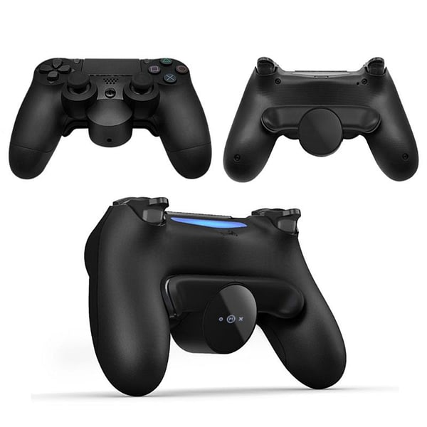 Extension Keys Replacement For SONY PS4 Gamepad Back Button Attachment DualShock4 Joystick Rear Accessories