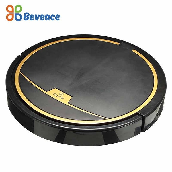 2800PA Robot Vacuum Cleaner With Remote Control Sweep&Wet Mopping Floors&Carpet Washing Robot Vacuum Cleaner USB Charging 2021