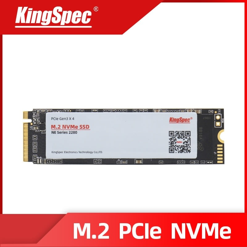 Hot KingSpec M.2 ssd M2 240gb PCIe NVME 120GB 500GB 1TB Solid State Drive 2280 Internal Hard Disk hdd for Laptop Desktop